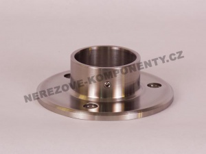 Horní kotvení malé - sloupek zábradlí pr. 42,4 mm