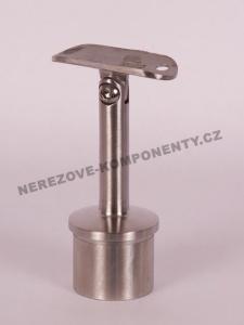 Držák madla - sloupek 42,4 mm (stavitelný)