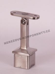 Držák madla - sloupek 40x40 mm (stavitelný)