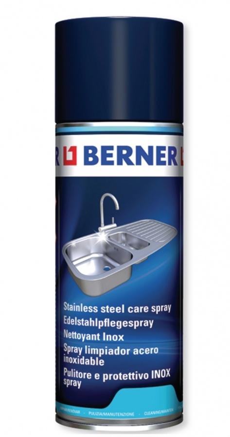 Berner čistič nerezu